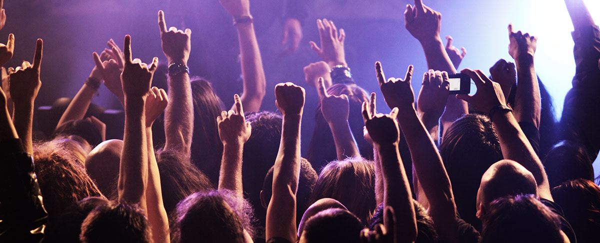 Nummirock Metal Festival - Turisti-Info