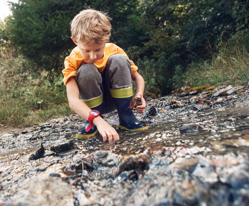 Retkellä lasten kanssa - Turisti-Info