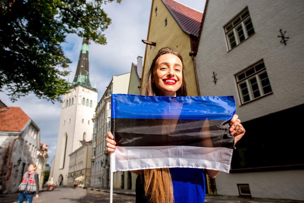Turisti-Info: Viron itsenäisyyspäivä