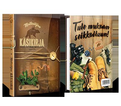 Turisti-Infon matkailijan käsikirja