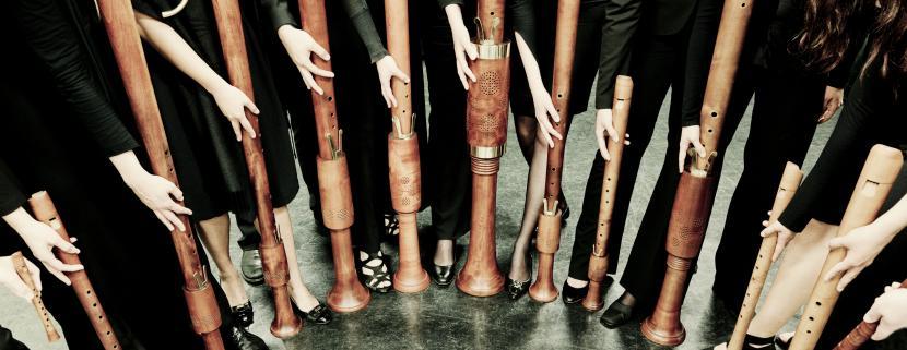 The Royal Wind Music. Kuva: Marco Borggreve