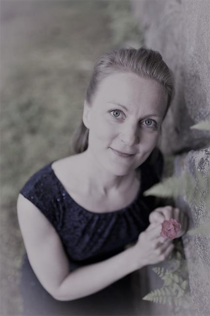Inka Kinnunen, sopraano
