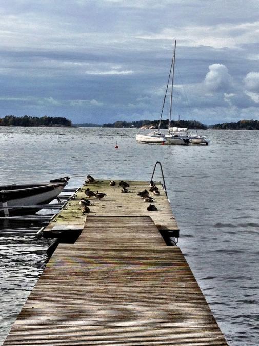 Tekemistä Helsingissä syksyllä | Blogit | Turisti-info