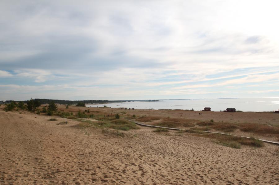 Kalajoki tapahtumat kesä 2019
