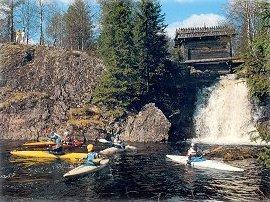 Hyrynsalmen kunta - Kunta-info | Turisti-info