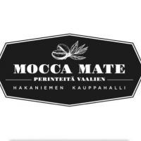 MoccaMate Oy / Kahvi, tee, makeiset