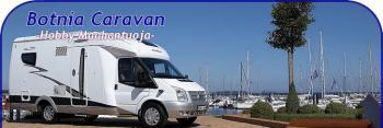 Botnia Caravan