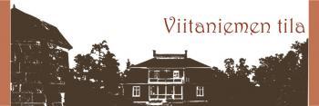 Oy Viitaniemen Ratsutila Ltd