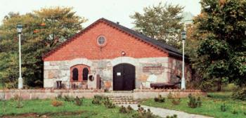Hangon museo