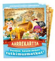 Aarrekartta - Suomen hauskimmat Tutkimusmatkat!